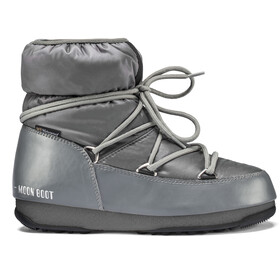Moon Boot Low Nylon WP 2 Winterstiefel Damen castlerock